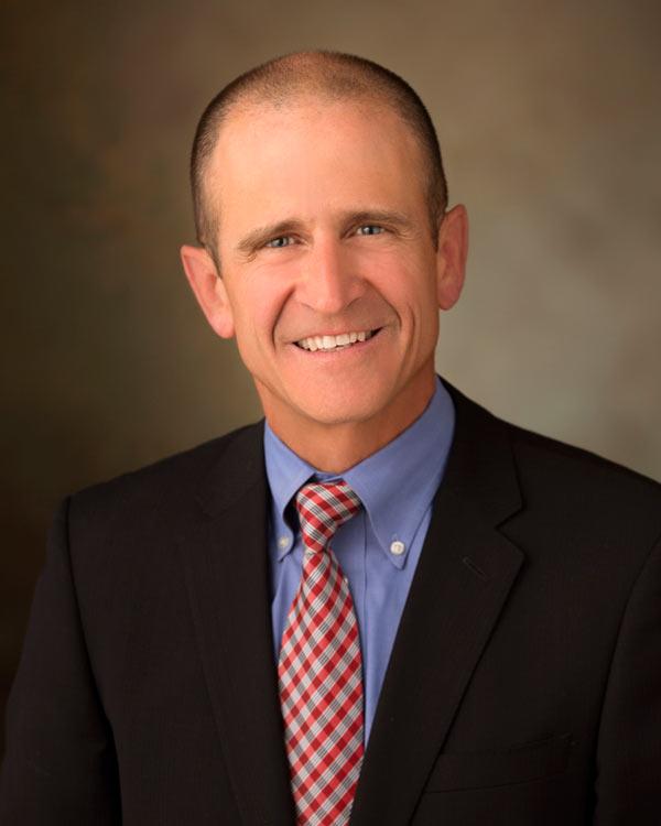 Bryan Tagge, M.D.
