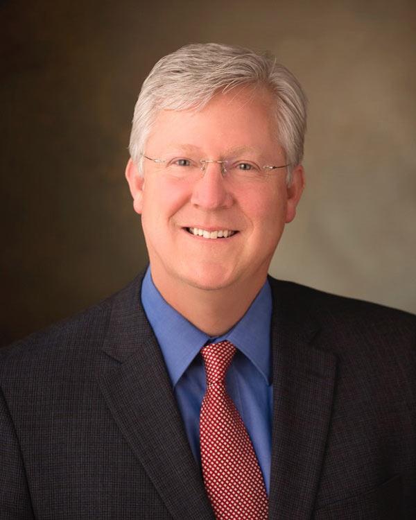 John R. Bennett, M.D.