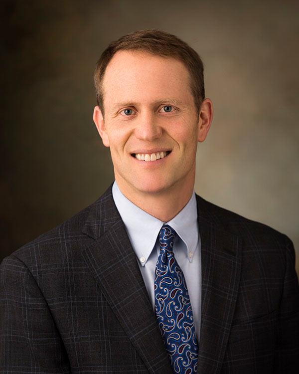 John Butler, M.D.
