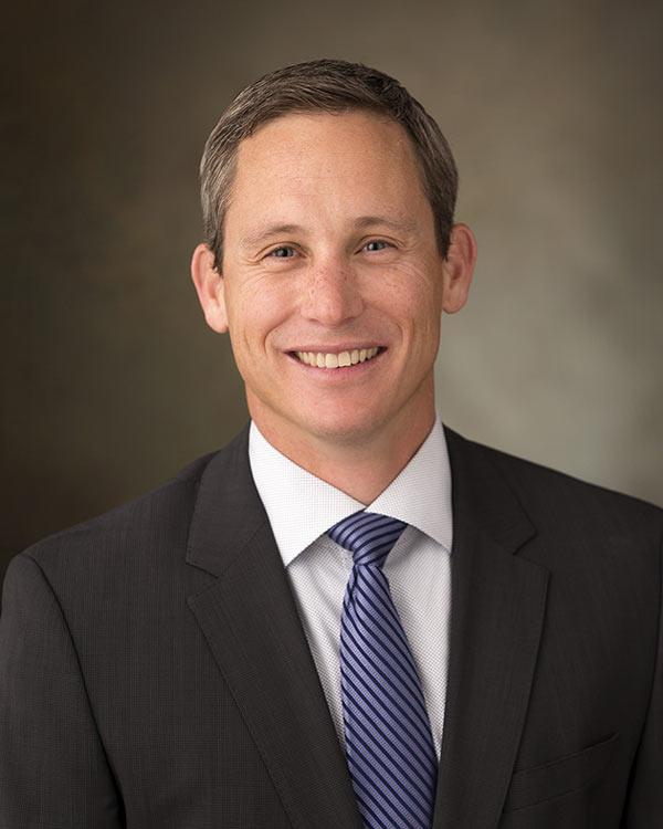 Matthew E. Dahl, M.D.