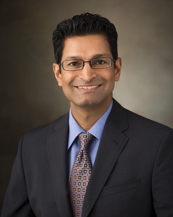 Pramod K. Sharma, M.D.,F.A.C.S.