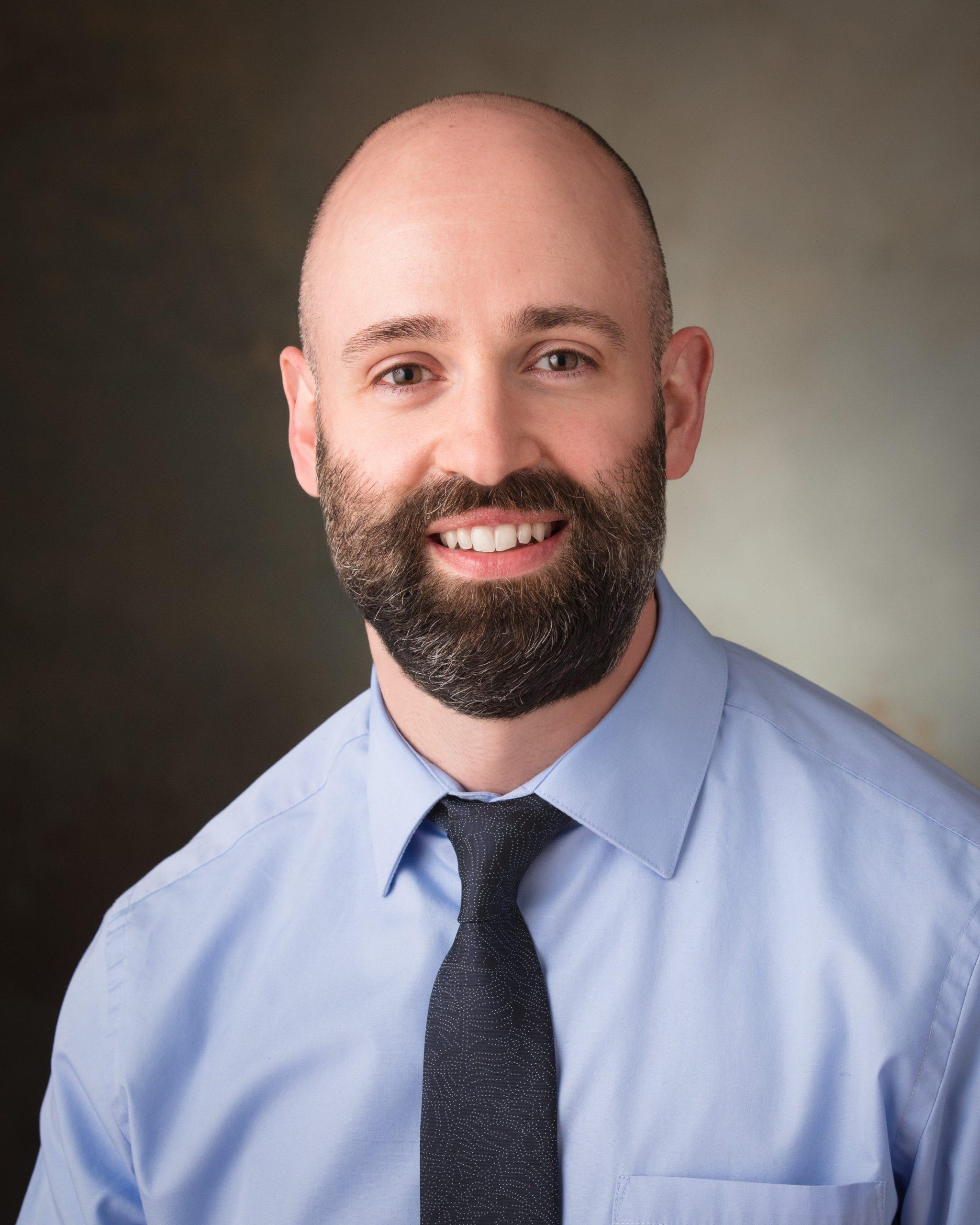 Matthew K. Frank,MS, CCC-SLP